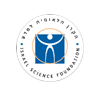 logo  Israel Science Fondation
